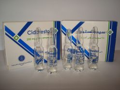 100 Pcs. Cidoteston