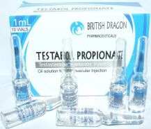 Testabol Propionate Inject