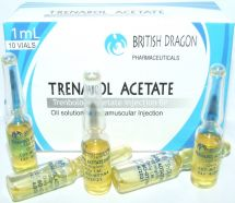 Trenabol Acetate Inject