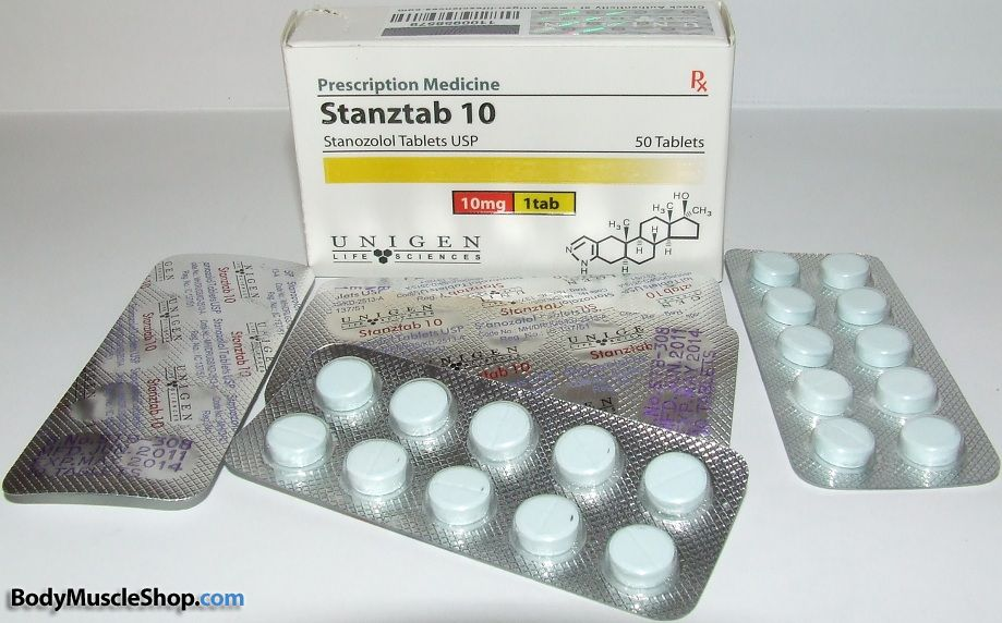 stanozolol tablets india