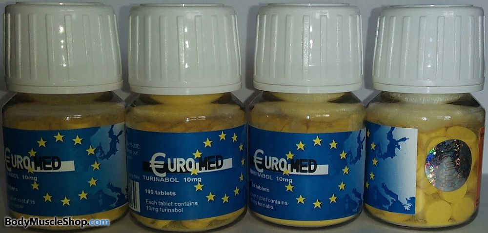 anapolon euromed